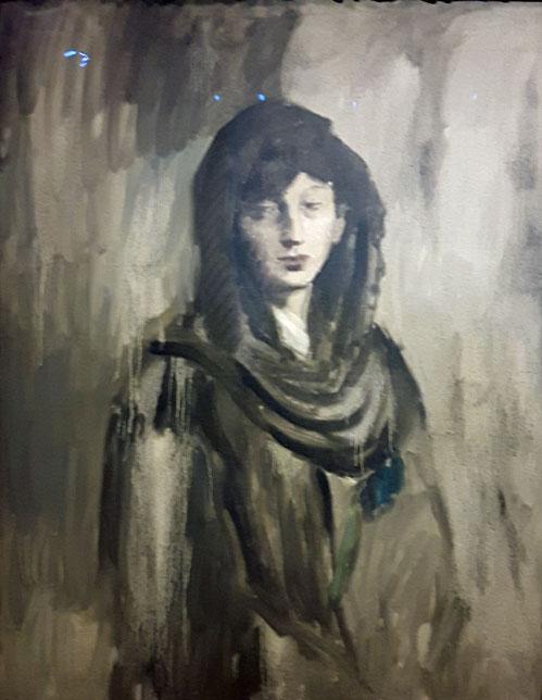 Pablo-Picasso---Fernande-à-