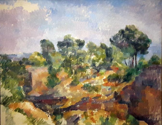 Paul-Cézanne---Bibémus---ve