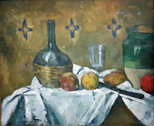 Paul-Cézanne---Fiasque,-ver