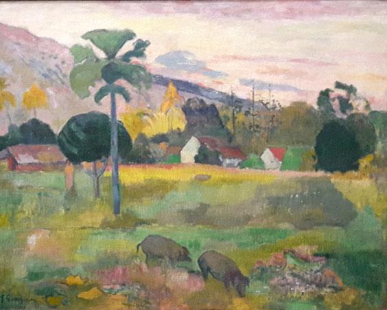 Paul-Gauguin---Haere-Mai---